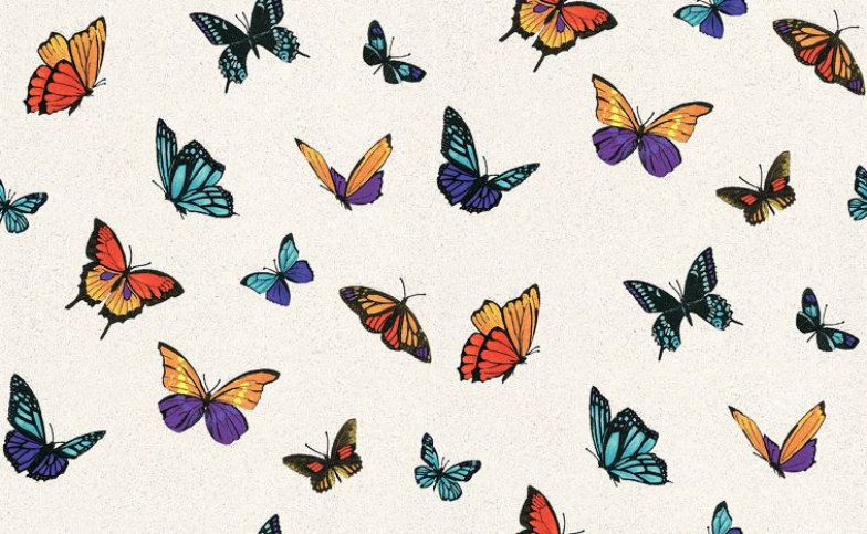 Image of Julien Macdonald Wallpapers Flutterby, 31-175