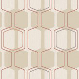 Albany Oscar Beige Wallpaper - Product code: 269207