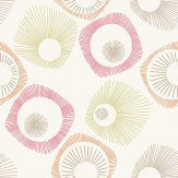 Albany James Pink Multi Wallpaper - Product code: 269306