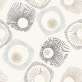 Albany James Grey / Beige Wallpaper