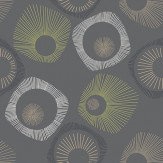 Albany James Dark Grey Wallpaper - Product code: 269320