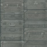 Andrew Martin Luggage Gunmetal Wallpaper