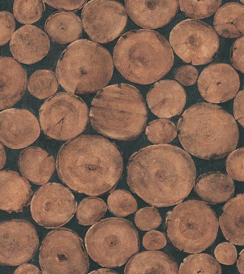 Andrew Martin Lumberjack Timber Wallpaper main image