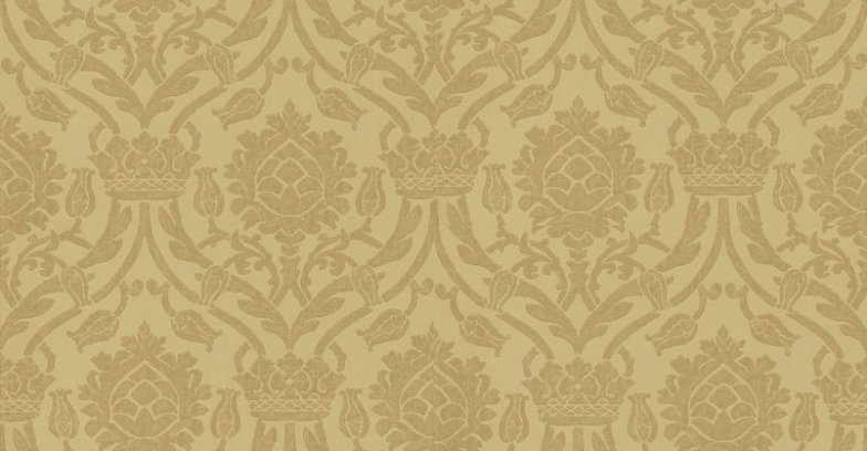 Image of Sheila Coombes Wallpapers Bohemian Damask, W621-03
