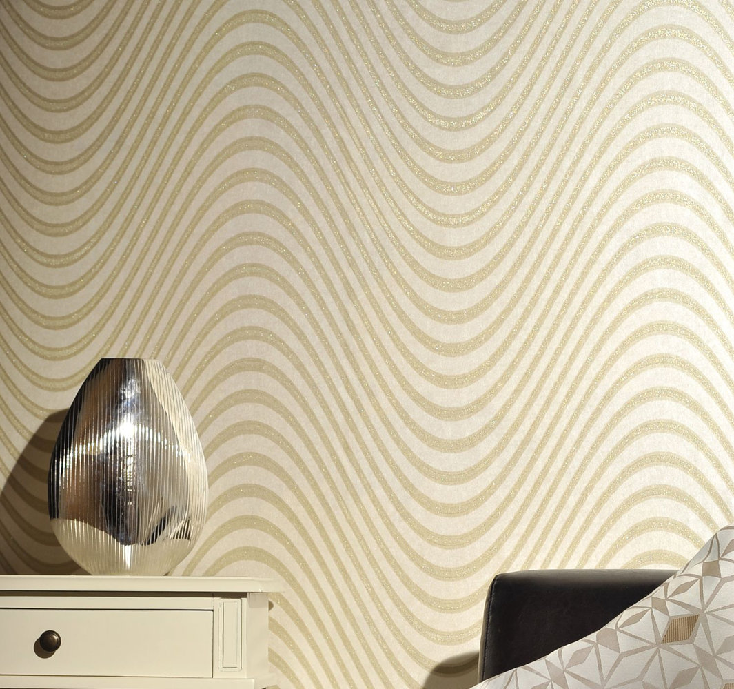 Wave by holden decor wallpaper direct for Decor direct