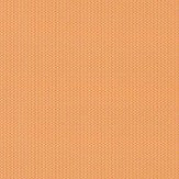 Harlequin Stitch Orange / Terracotta Wallpaper