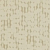 Harlequin Links Metallic Wallpaper