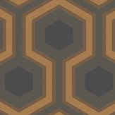 Cole & Son Hicks Grand Gold Wallpaper