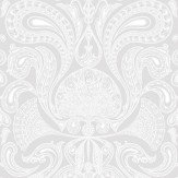 Cole & Son Malabar Soft Lavender Wallpaper
