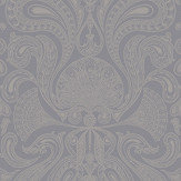 Cole & Son Malabar Lavender Wallpaper