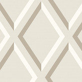 Cole & Son Pompeian Linen Wallpaper - Product code: 95/11059