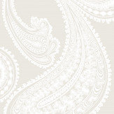 Cole & Son Rajapur Linen Wallpaper