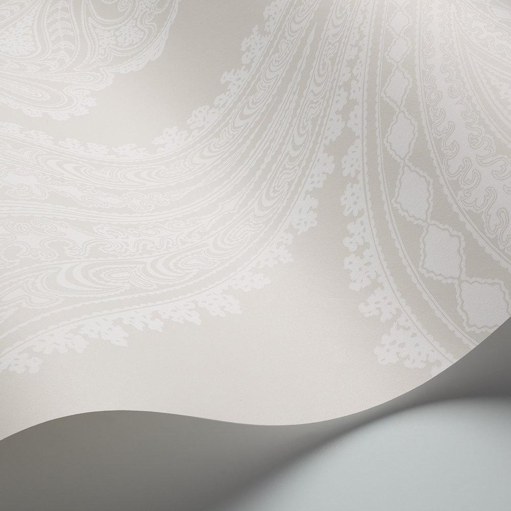 Cole & Son Rajapur Linen Wallpaper - Product code: 95/2010
