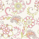 Albany Jane Tutti Fruity Wallpaper