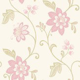 Albany Christina Pale Pink Wallpaper