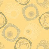 Albany James Yellow Wallpaper