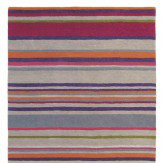 Barcode Amber Rug medium