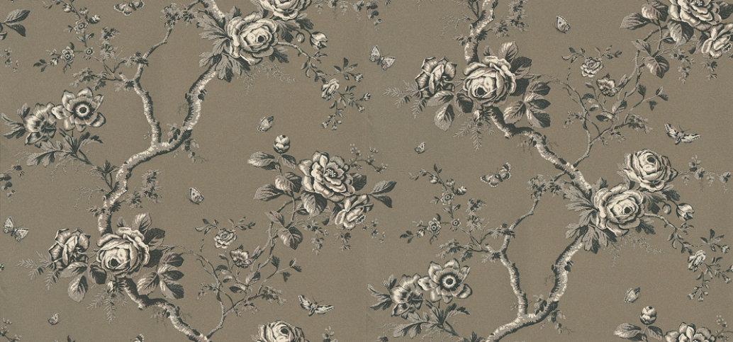 Image of Ralph Lauren Wallpapers Ashfield Floral, PRL027/04