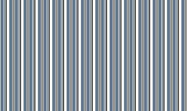 Ralph Lauren Laurelton Stripe Blue Wallpaper - Product code: PRL035/01