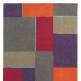 Iona Moroccan Rug Medium