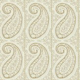 Sanderson Srinagar Cream Wallpaper - Product code: 212128