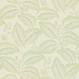 Sanderson Box Hill Green Wallpaper - Product code: 212143