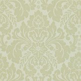 Sanderson Richmond Grey Wallpaper - Product code: 212149