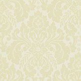 Sanderson Richmond Oyster Wallpaper - Product code: 212152