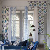Designers Guild Pavonia Wallpaper
