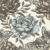 Clarke & Clarke Papillon Mineral Wallpaper