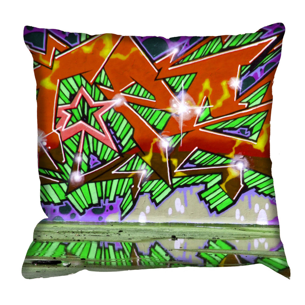 all brands digetex digetex cushions wham tangerine cushion