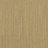 Carlucci di Chivasso Bamboo Green / Gold Wallpaper