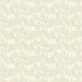 Sophie Conran London Lights City Mist Cream Wallpaper