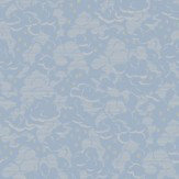 Sophie Conran Silver Lining Sky Blue Wallpaper - Product code: 950909