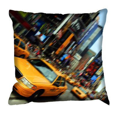 Digetex Cushions Times Square Motion Cushion Times Square Motion