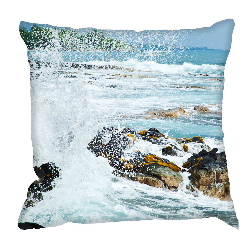 all brands digetex digetex cushions rocky sea cushion