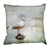 Digetex British Seagull Cushion