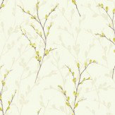 Arthouse Willow Green Wallpaper