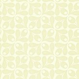 Orla Kiely Small Acorn Cup Wallpaper