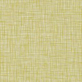 Orla Kiely Scribble Green Wallpaper