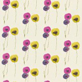 Sanderson Poppies Fabric