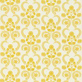 Harlequin Lucerne Chartreuse Fabric