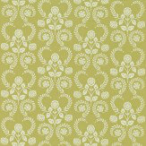 Harlequin Lucerne Green Fabric - Product code: 130342