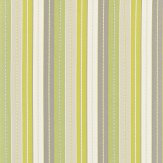 Harlequin Irma Lime / Grey Fabric