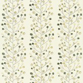 Scion Berry Tree Cream / Beige Fabric
