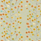 Scion Berry Tree Fabric