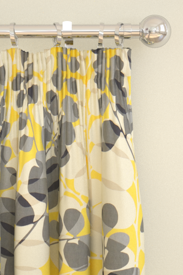 Lunaria Curtains By Scion