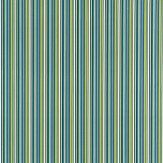 Scion Strata Blue / Green Fabric