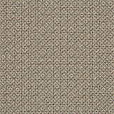 Scion Miro Brown Fabric