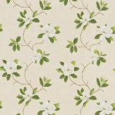 Sanderson Sweet Bay Fabric